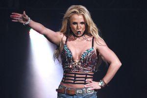 Ca khúc của Britney Spears được làm thành nhạc kịch