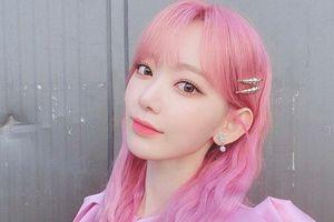 Thành viên nhóm IZ*ONE chế giễu fan Hàn