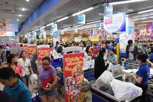 Sở Công thương TP Hồ Chí Minh: Nguồn hàng dồi dào, người dân không cần mua tích trữ