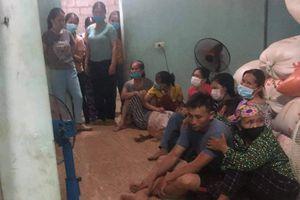 Hà Tĩnh: Rơi xuống ao nhà, 2 chị em bị đuối nước