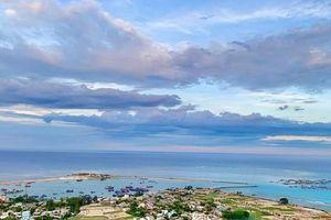 Huyện Lý Sơn đề xuất tỉnh lấn biển lấy đất cấp cho người dân làm nơi ở