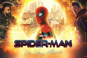 Rò rỉ đội hình Sinister Six trong Spider-Man: No Way Home