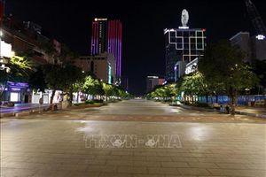 TP Hồ Chí Minh trước giờ thực hiện giãn cách theo Chỉ thị 15
