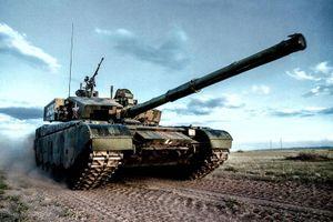 Những xe tăng chiến đấu chủ lực nhanh nhất thế giới