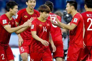 Đội tuyển Việt Nam có thứ khiến cổ động viên đối thủ khao khát