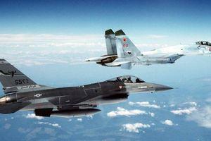 Tướng Mỹ nói phi công Nga quá 'lì đòn', đã không còn thử phản ứng nữa