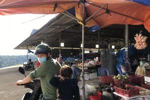 Kon Tum: Động đất có độ lớn 3.8 Richter tại huyện Kon Plông