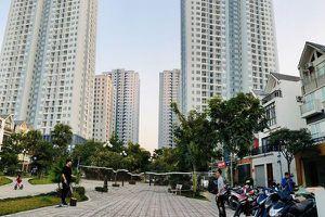 Điều chỉnh địa giới đơn vị hành chính giữa các quận của Hà Nội