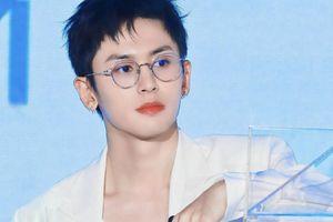 Trương Triết Hạn gây tranh cãi vì câu nói: Nhận quảng cáo sướng lại nhiều tiền, không muốn đóng phim nữa