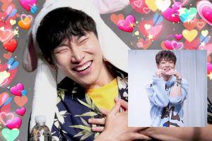Bobby (iKON) công khai thả thính trưởng nhóm BTOB cực ngọt, fan tích cực 'đẩy thuyền'