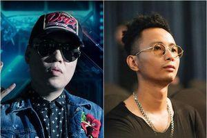 Nhân vật 'máu mặt' thay thế Suboi ở Rap Việt mùa 2: Từng khiến 'Thánh hài' phải xin lỗi