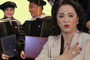 Đại gia Dũng Lò Vôi khẳng định bà Phương Hằng đã có những đóng góp từ thiện đáng quý