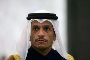 Qatar từ chối bình thường hóa quan hệ với Syria