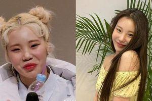 JooE tung ảnh mới khiến netizen không thể tin cô từng bị gọi là 'nữ idol xấu nhất K-Pop'