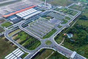 Quảng Ninh: Chờ đón Khu dịch vụ hỗ trợ sân bay có diện tích khoảng 199 ha tại Vân Đồn