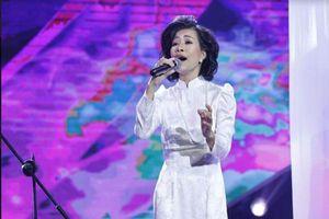 Minh Tuyết khen Khánh Hòa 'bản sao Thái Thanh' là ngôi sao