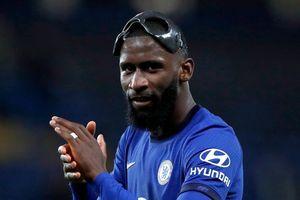 HLV tuyển Bỉ chỉ trích sao Chelsea