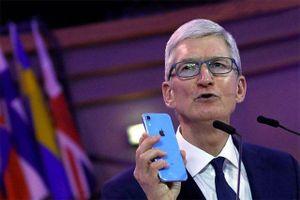 Apple sẽ phải thay đổi mô hình 'gà đẻ trứng vàng' App Store?