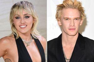 Cody Simpson lần đầu nói lý do chia tay Miley Cyrus