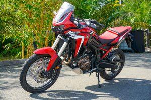 Các lựa chọn môtô địa hình đáng chú ý tại Việt Nam