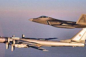 Tướng Mỹ: Phi công Nga đang đổi chiến thuật ở Bắc Cực