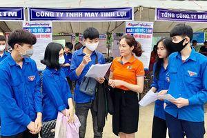 Tuyên Quang chú trọng giải quyết việc làm cho người lao động