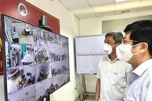 Từ ngày 2-6, Trung tâm hồi sức tích cực lớn nhất miền Bắc tại Bắc Giang đi vào hoạt động