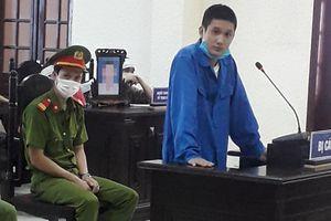 Hung thủ giết người lãnh 10 năm tù