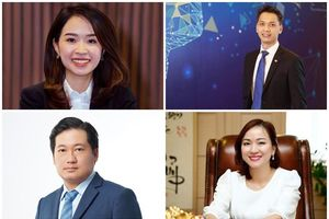 Chủ tịch Kienlongbank và những sếp ngân hàng trẻ sở hữu tài sản khủng