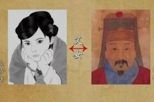 Bí ẩn hoàng đế trừng phạt 2800 cung nữ vì sủng ái một người