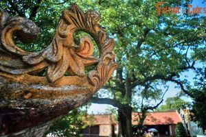 Ngôi đền thiêng gắn với chuyện tình ngang trái của công chúa nhà Trần