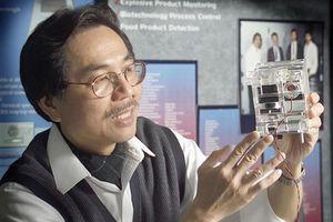 Chân dung vua sáng chế Việt lọt top 100 thiên tài đương đại