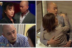 Soi diễn viên giả làm bạn trai Phương Oanh trong 'Hương vị tình thân'