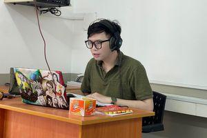 Thành phố Hồ Chí Minh hoãn thi lớp 10: Phụ huynh ủng hộ, giáo viên động viên trò