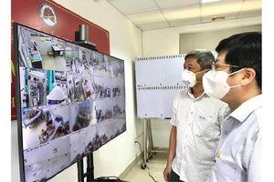 Trung tâm hồi sức tích cực lớn nhất miền Bắc sắp hoạt động tại Bắc Giang