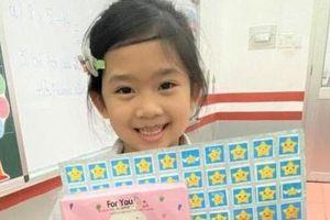 Showbiz 31/5: Thành tích học tập xuất sắc của con gái cố diễn viên Mai Phương