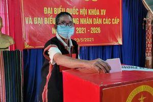 Đắk Lắk, Đắk Nông công bố kết quả bầu cử