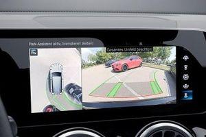 Dính lỗi hệ thống MBUX, hơn 340.000 chiếc Mercedes-Benz bị triệu hồi