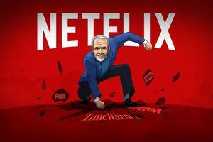 Netflix phát triển vũ trụ siêu anh hùng như Marvel Studios