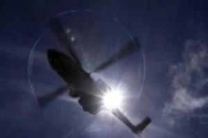 Tai nạn trực thăng tại Colombia làm 5 cảnh sát thiệt mạng