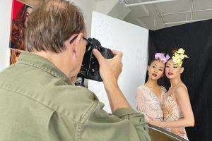 Hoa hậu Khánh Vân quảng bá văn hóa, du lịch Việt trên đất Mỹ