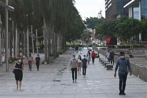 Dịch COVID-19: Singapore chuẩn bị bước vào thời kỳ 'bình thường mới'