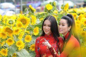 Nhan sắc khả ái của con gái Trịnh Kim Chi như ứng viên hoa hậu tương lai