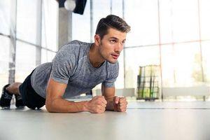 Làm cách nào để tăng testosterone?