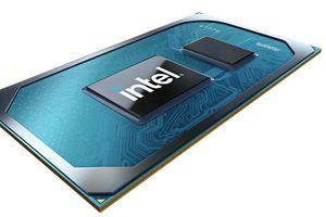 Intel công bố hàng loạt nâng cấp trên bộ vi xử lý laptop thế hệ thứ 11
