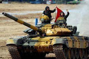 Báo Nga ngạc nhiên khi Việt Nam tự xây dựng 'lò' huấn luyện xe tăng