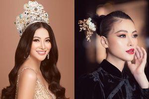 Tự hào về Phương Khánh khi lọt vào Top 4 hoa hậu có tầm ảnh hưởng nhất lịch sử Miss Earth