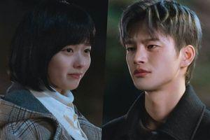 Seo In Guk lạnh như băng đối đầu với Chúa để bảo vệ Park Bo Young trong 'Doom At Your Service'