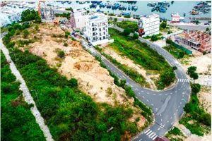 Khu biệt thự Nha Trang – Seapark: Xây dựng vượt tầng, cố tình không tháo dỡ