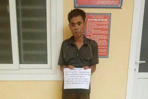 Bắt giữ 3 cha con tấn công công an tại Nghệ An